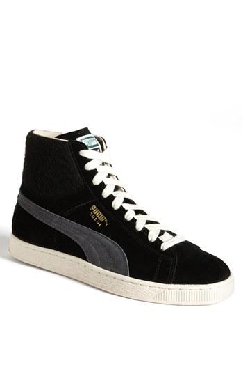 Puma Suede City Mid Sneaker, $74