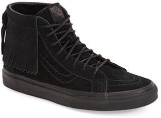 e1af1dd0e8 ... Vans Sk8 Hi Moc Sneaker ...