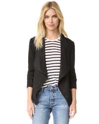 Nicholson faux suede jacket medium 723312
