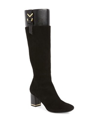 Calvin Klein Candace Knee High Boot
