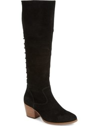Claudia knee high boot medium 827148