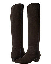 CNC Costume National Costume National Tall Suede Boot Boots