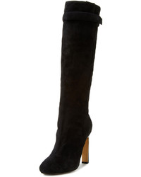 Derek Lam Freddie Suede Knee High Boot