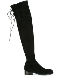 Ermanno Scervino Knee Length Boots