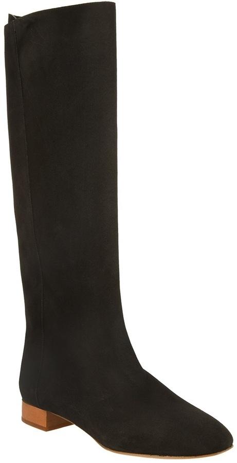 Chloé Knee High Boot