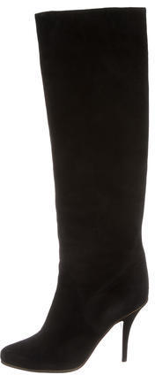 Givenchy Knee High Boots