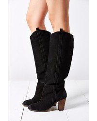 Dolce Vita Myste Suede Tall Boot