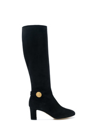 Dolce & Gabbana Vally Calf Length Boots