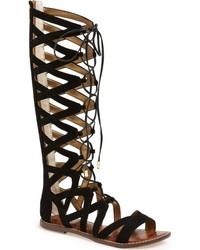 84be9a730 Sam Edelman Gena Tall Gladiator Sandals Out of stock · Sam Edelman Gena Gladiator  Sandal Size 75 M Black