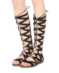 ca0d4411f0ea1a ... Sam Edelman Gena Tall Gladiator Sandals