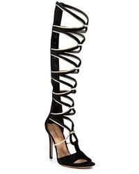 Via Spiga Gladiator Sandals Tammryn High Heel