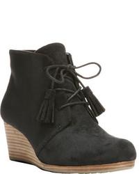 Dr. Scholl's Dakota Wedge Ankle Boot