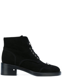 Lace up ankle boots medium 5275481