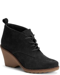 Sonoma Goods For Lifetm Suede Ankle Boots