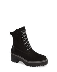 Linea Paolo Tanner Bootie