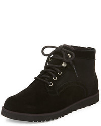 Bethany slim shearling hiker boot medium 987649