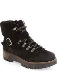 Bos. & Co. Gail Waterproof Platform Boot