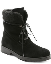 Andre Assous Muse Lace Up Ankle Boots