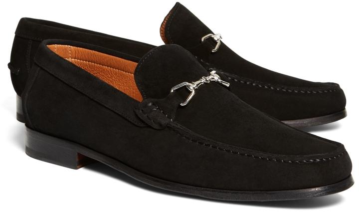 Black Suede Shoes Mens Topman