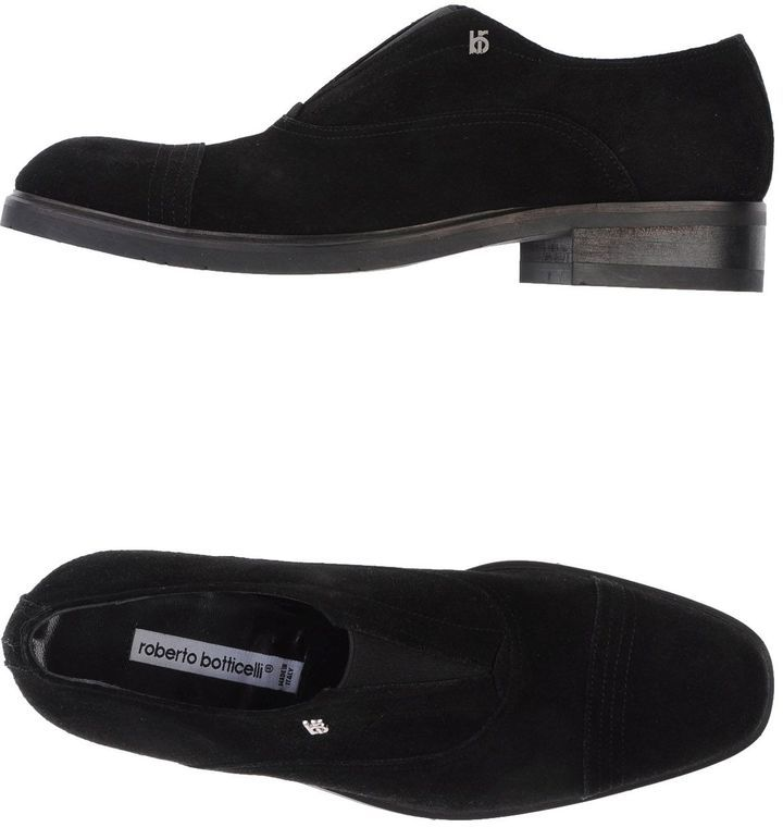 FOOTWEAR - Loafers Roberto Botticelli Official RSdfjPipsS