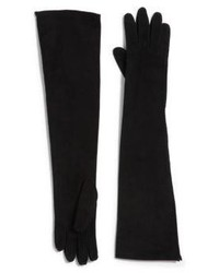 Max Mara Suede Gloves