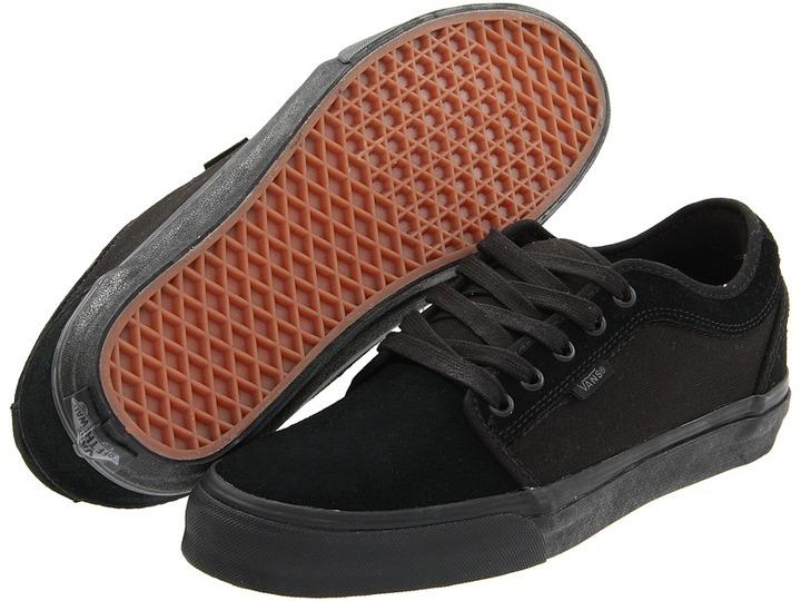 vans chukka low skate