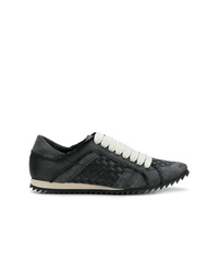 Pedro Garcia Lace Up Sneakers