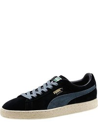 Puma Suede Classic Natural Calm Sneakers