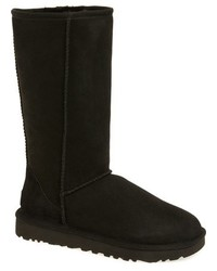 Classic ii genuine shearling lined tall boot medium 750223