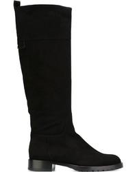 Dolce & Gabbana Mid Calf Boots