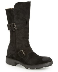 Naio slouchy mid calf boot medium 811224