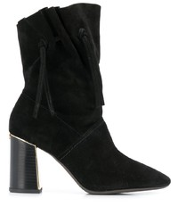 Tory Burch Pointed Toe Boots