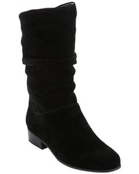 jcpenney St Johns Bay St Johns Bay Jamie Suede Slouch Boots