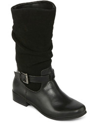 St Johns Bay St Johns Bay Joseph Mid Calf Boots
