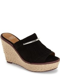 Candace wedge mule medium 619829