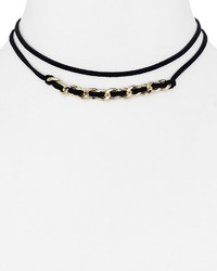 Jules Smith Designs Jules Smith Chain Choker Necklace 12