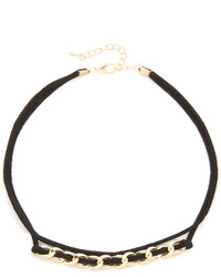 Jules Smith Designs Jules Smith Royce Chain Choker Necklace