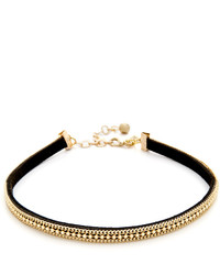 Vanessa Mooney The Teresa Choker Necklace