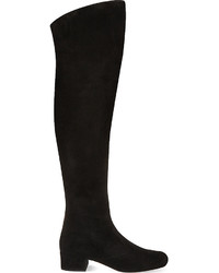 Saint Laurent Babies 40 Over The Knee Boots