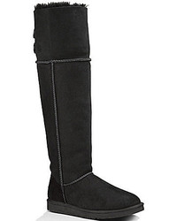 UGG Bailey Button Over The Knee Boots