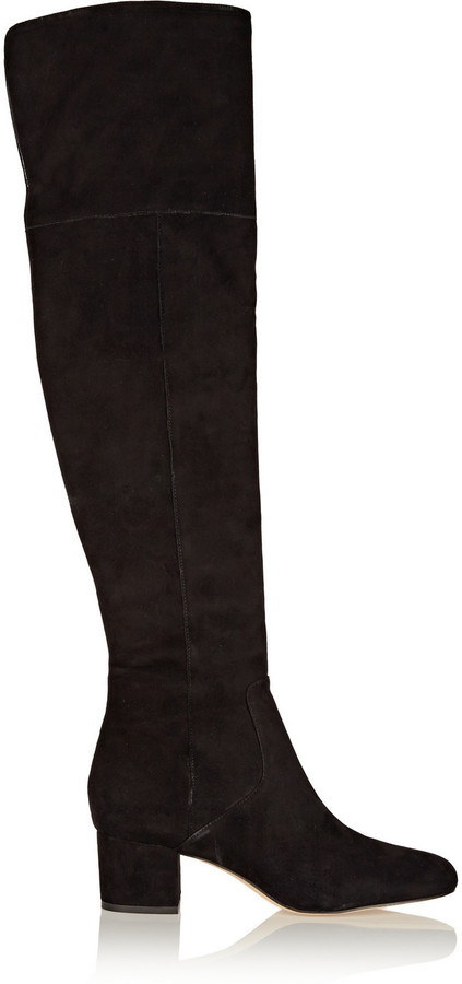 516be7515cc ... Sam Edelman Elina Suede Over The Knee Boots
