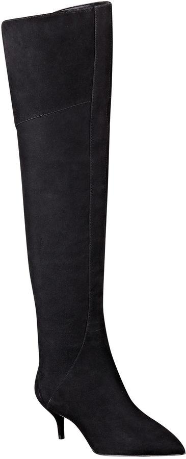 Nine West Heelium Over The Knee Boots