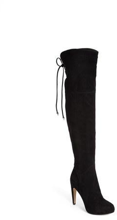 df3a7193473e85 ... Sam Edelman Kayla Over The Knee Boot ...