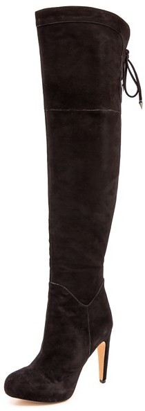 0f773ca61e2fd1 ... Sam Edelman Kayla Suede Over The Knee Boots ...