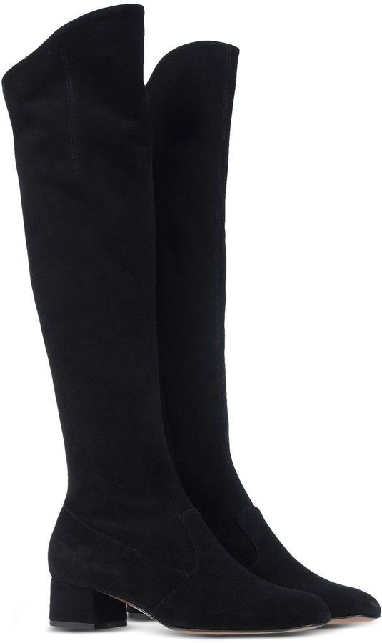 L\'Autre Chose L Autre Chose Over The Knee Boots | Where to buy ...
