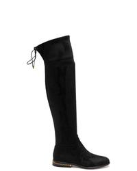 MICHAEL Michael Kors Michl Michl Kors Chain High Boots