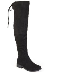 Journee Collection Mount Over The Knee Boots