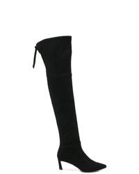 Stuart Weitzman Natalia Knee Length Boots