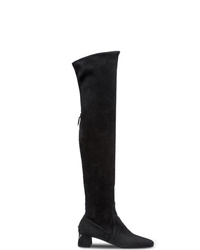 Prada Over The Knee Boots