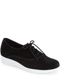 Munro American Munro Wellesley Oxford Sneaker